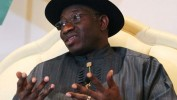 A President Called Jonathan