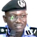 Suleman Abba, IGP
