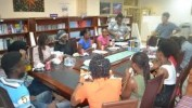 Professional Library Education And Employment Opportunities