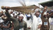 How PDP Campaigns For General Buhari