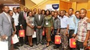 Harnessing The Potential Of Nigeria's Young Professionals