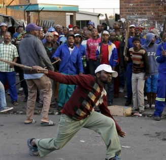 Group seeks compensation for victims of xenophobic attacks
