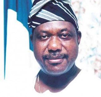 Senate Presidency: I've no skeleton – Sen. Akume