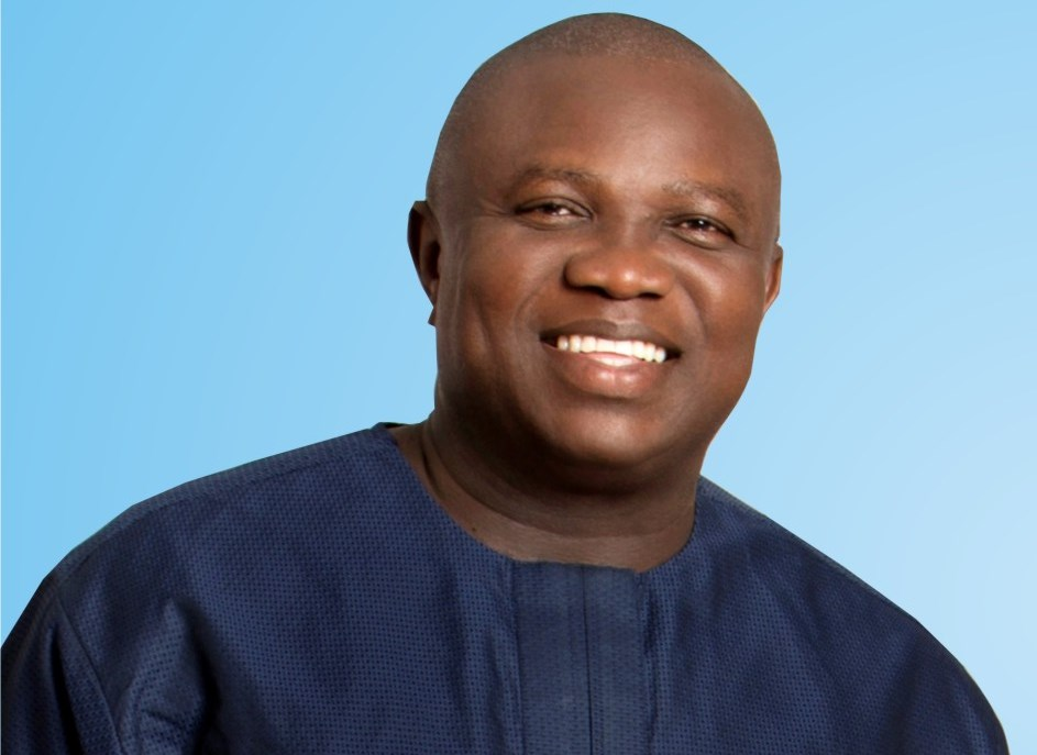 Ambode heads APC campaign council for Edo polls
