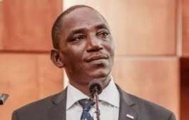 Dalung summons AFN, FEAD staff over ticket scandal
