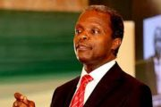NBA Conference: Vice President, Osinbajo, urges NBA to assist FG chart new course