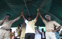 PDP is anti-worker, says Oshiomhole