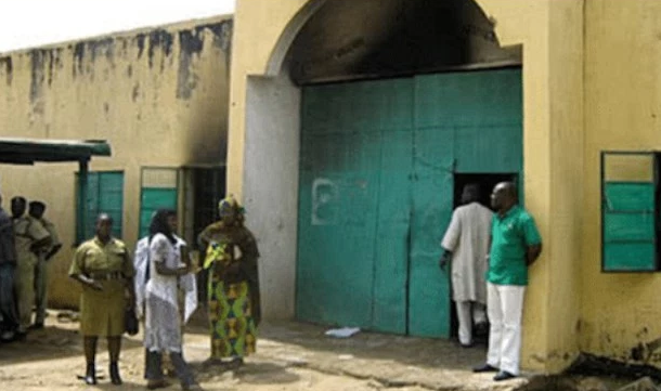 Abakaliki jailbreak: Doctors begin bullet extraction on wounded inmates