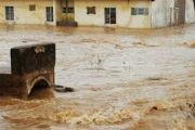 2012 flood: displaced villagers still live in public buildings in Edo
