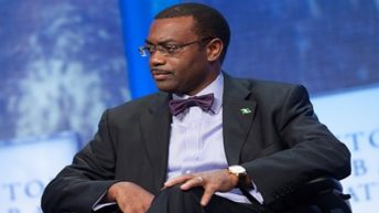 AfDB to invest $10bn in Nigeria by 2019, says Adesina