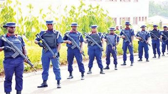 NSCDC deploys 20,000 personnel for Edo governorship election