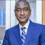 Abubakar Balarabe Mahmoud, new President of the Nigeria Bar Association (NBA)