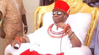 As the 39th Oba of Benin ascends the throne of his ancestors