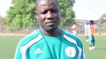 Disu, Omokaro commend Yusuf's confirmation as Super Eagles coach