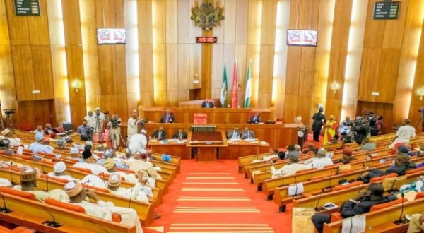 NASS takes over Control of CCB, CCT from President