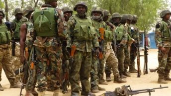 Military vows to resist disruption of oil production by host communities