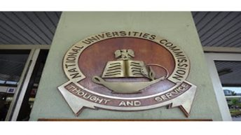 NUC phases out sub-degree diplomas