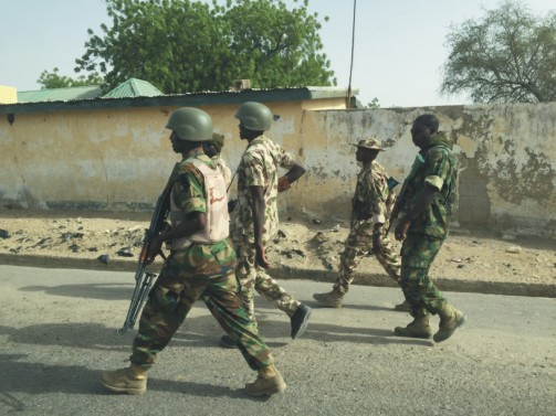 Army confirms 3 officers, 16 soldiers missing in operation