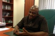 Budget padding allegations against me all lies, says Rep. Ogor