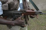 Gunmen kill traditional ruler, three others in Plateau